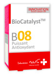 lucite, allergie, protection, antioxydant