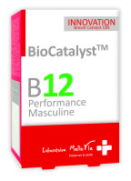 Biocatalyst B12 performance masculine